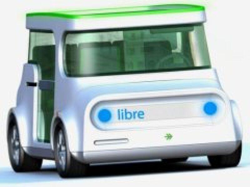 Este MX-Libris busca ser la respuesta de transporte en Latinoamérica. (Foto: Autocosmos)
