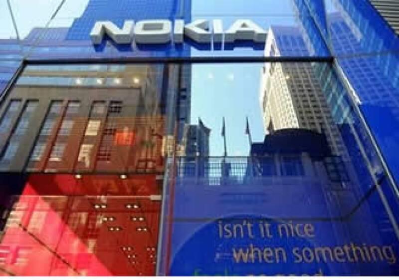 Nokia estima que los gastos totales asociados con su plan de reestructuración ascenderán a más de 800 millones de dólares. (Foto: AP)