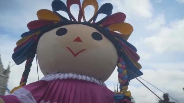 Lele muñeca Querétaro