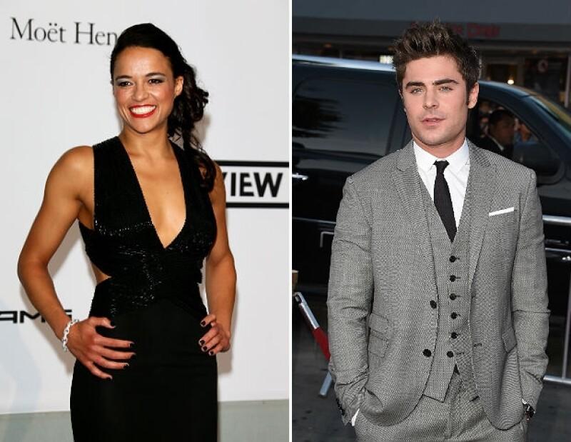 Todo parece indicar que el joven actor sigue su romance con la también actriz, pues la pareja disfrutó de un fin de semana juntos.