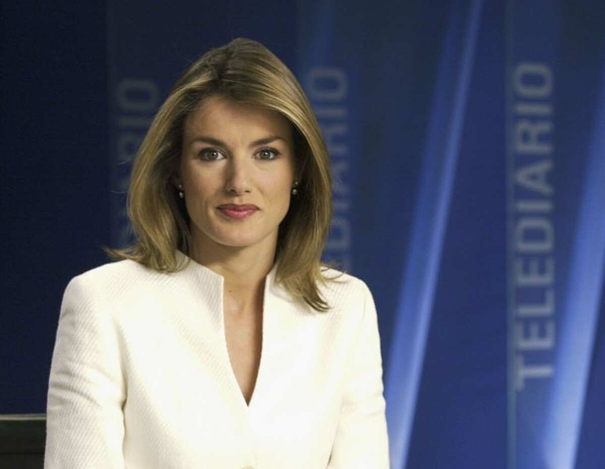 Letizia, la reina de España y su pasado oculto en México
