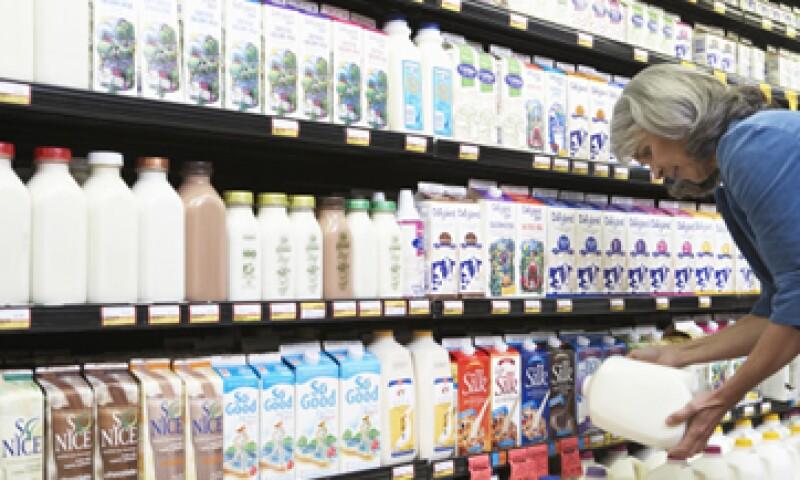 Los precios de los alimentos alcanzaron su máximo nivel durante el verano de 2012. (Foto: Getty Images)