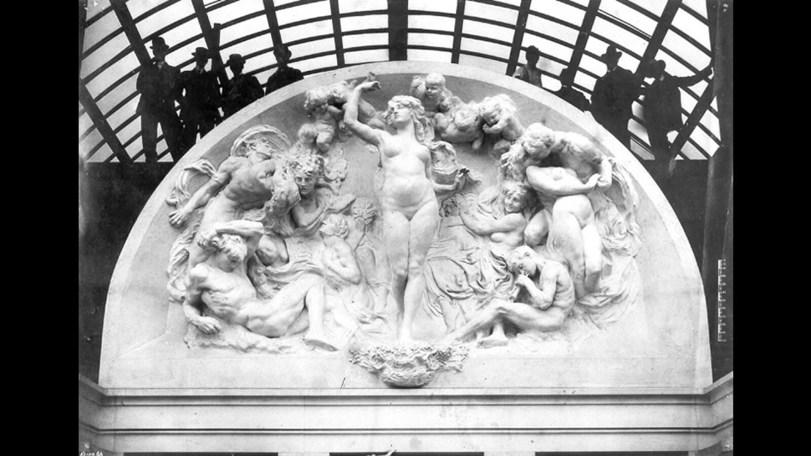 Palacio de Bellas Artes 10