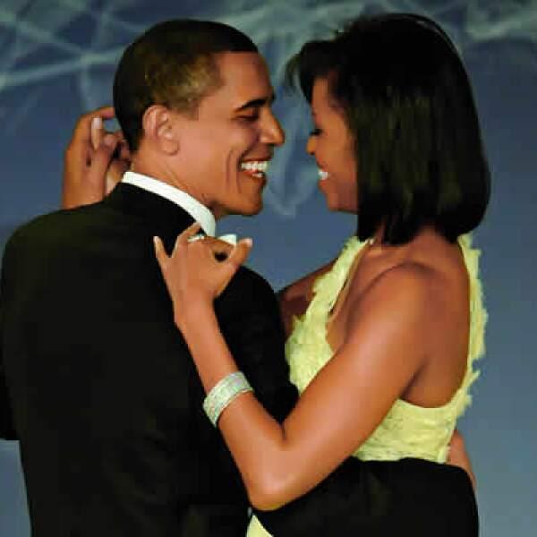 ¿Y tú, ya tienes a tu Obama?, es la pregunta de moda entre las mujeres de EU para referirse a ese príncipe azul que todas buscan, inspiradas en la pareja entre Barack y Michelle.