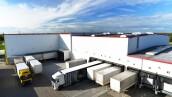 Naves industriales - México - Inversión