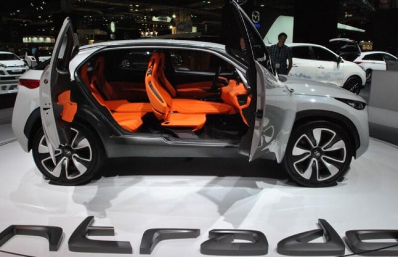 Hyundai Intrada Concept