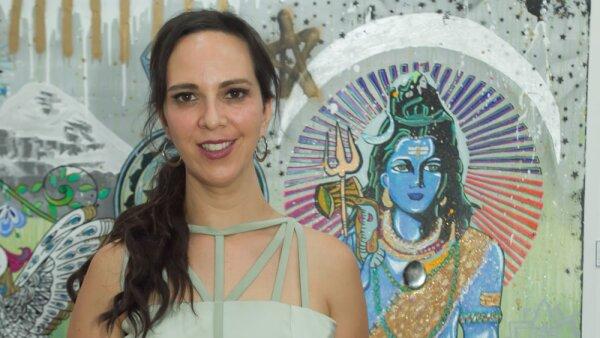 Cuarto aniversario de Mariana García Arte Contemporáneo