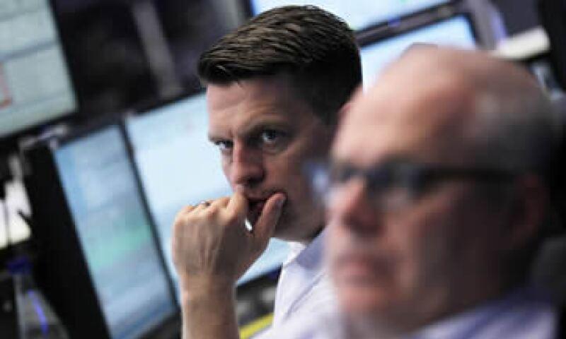 El índice Euro STOXX 50 cerró con un alza de 0.4% a 2,086.94 unidades. (Foto: Reuters)