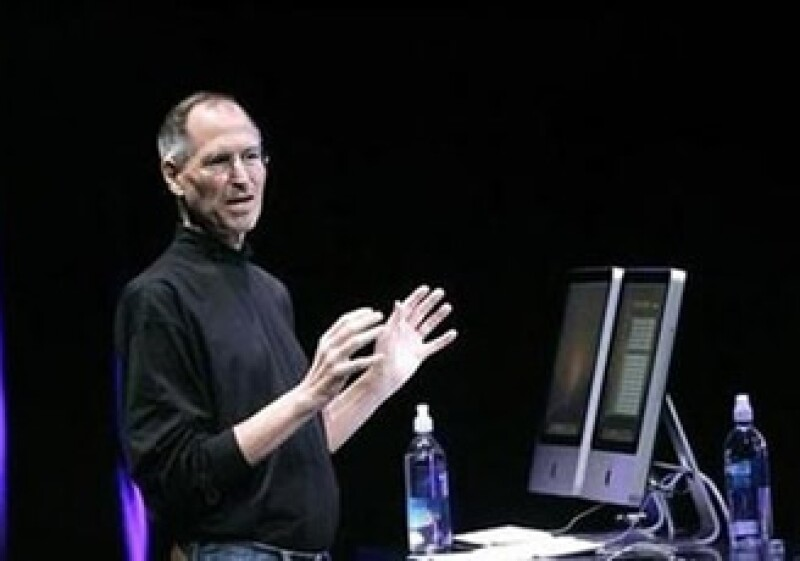 El presidente ejecutivo de Apple recibió un transplante de hígado en los últimos meses. (Foto: Reuters)