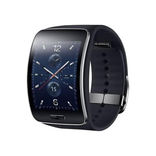 Gear S Watch Samsung 1