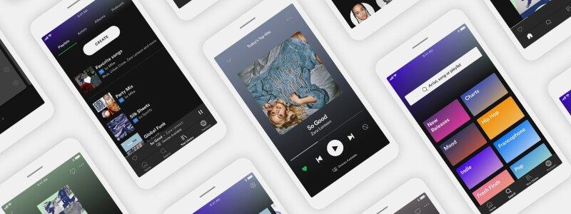 La hipótesis de Spotify
