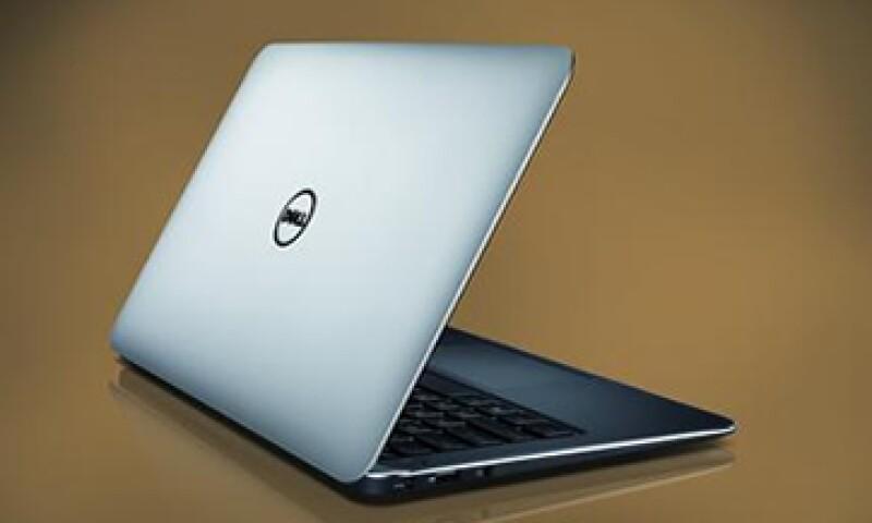 El rendimiento de la batería de la nueva Dell XPS 13 Ultrabook es de más de seis horas. (Foto: Especial)