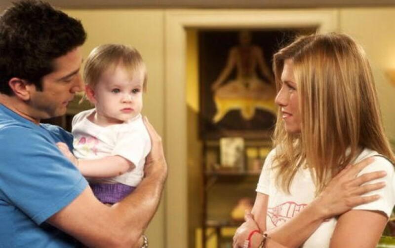 El papel de la bebé de Rachel y Ross no solo era interpretado por una, sino por dos hermanas gemelas que dieron vida a Emma Geller-Green y que después de 12 años no creerás cómo se ven.