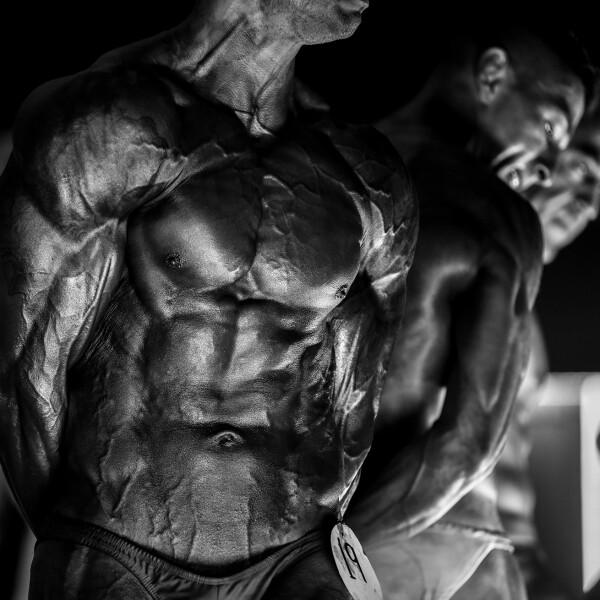 El mejor músculo