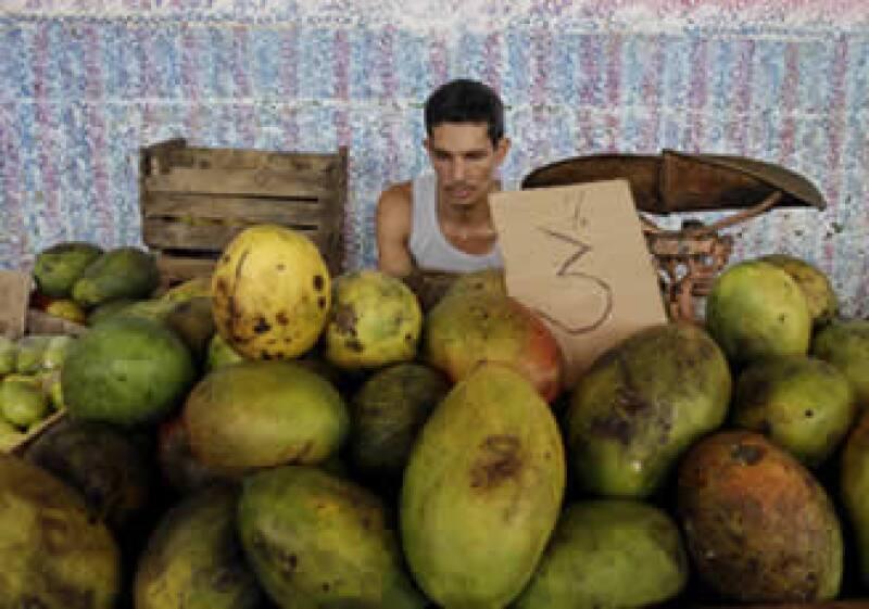 Cuba y México relanzarán el intercambio de mercancías. (Foto: AP)