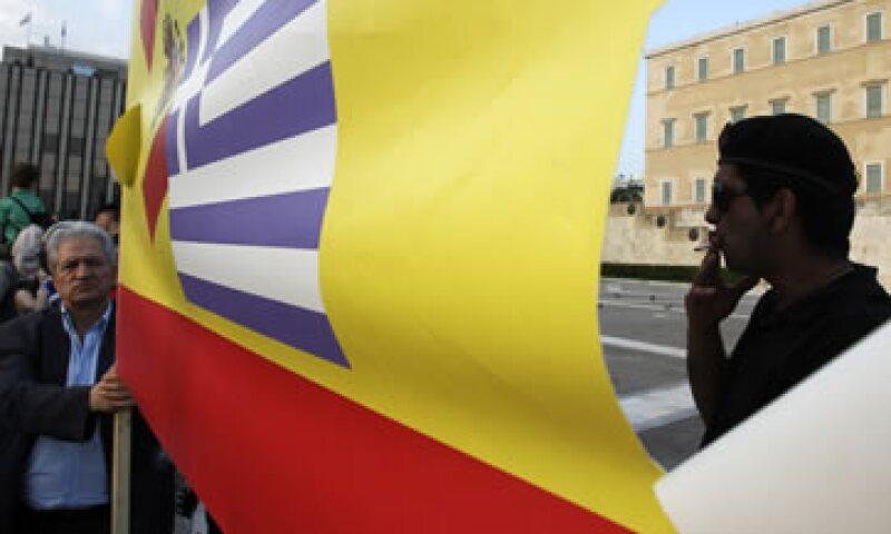 El rescate de la banca española está cifrado en 41,300 millones de euros. (Foto: AP)