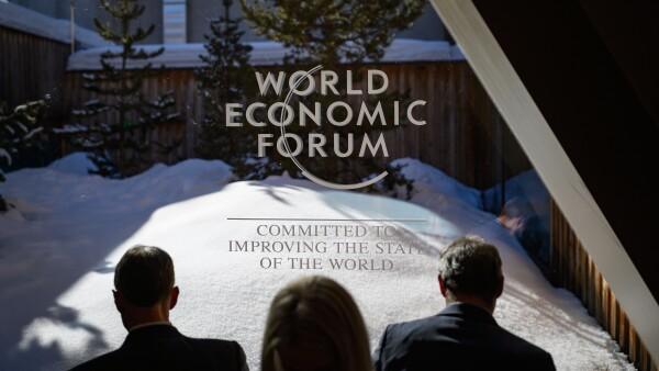 FILES-SWITZERLAND-POLITICS-ECONOMY-DIPLOMACY-WEF-DAVOS