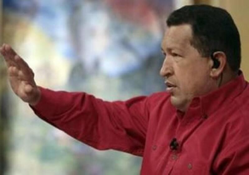 Con la nacionalización del banco de Venezuela, el Gobierno de Chávezs pasó a manejar 21.13% de los depósitos totales. (Foto: Reuters)