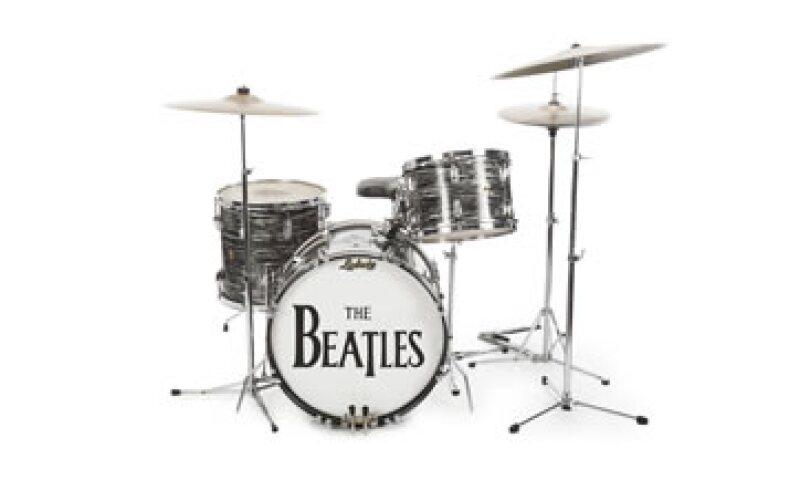 Parte de lo recaudado por la batería de Starr será para The Lotus Foundation (Foto: Reuters)