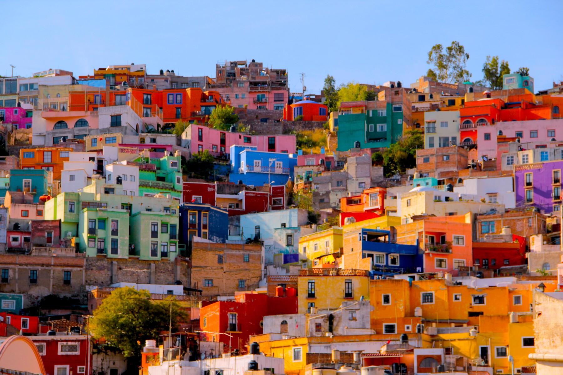 CASAS DE Guanajuato