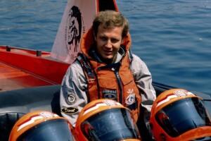 Stefano Casiraghi nació el 8 de septiembre de 1960.