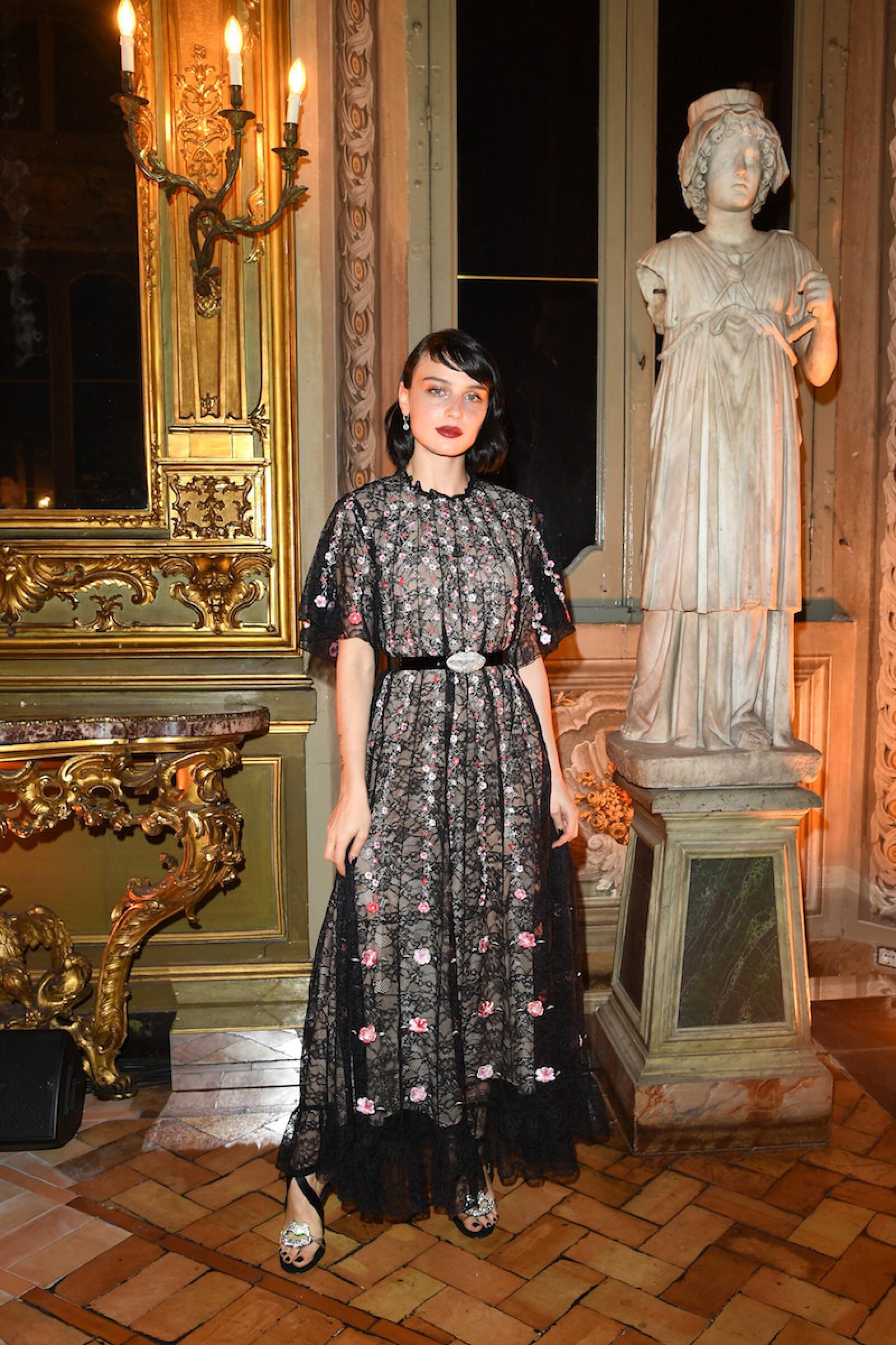 Giambattista Valli Loves H&M - Front Row