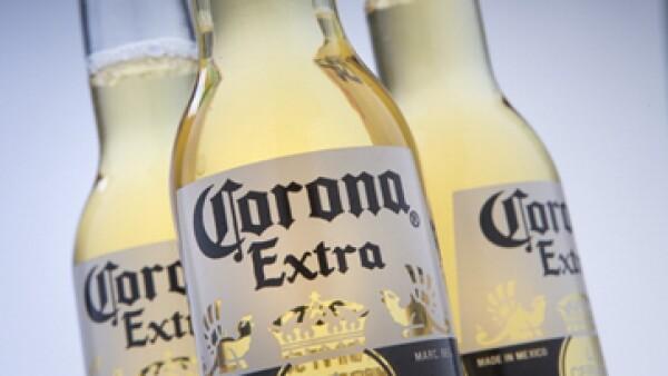 La compañía registró ganancias por 211 mdd en el tercer trimestre.   (Foto: tomada de grupomodelo.com.mx )