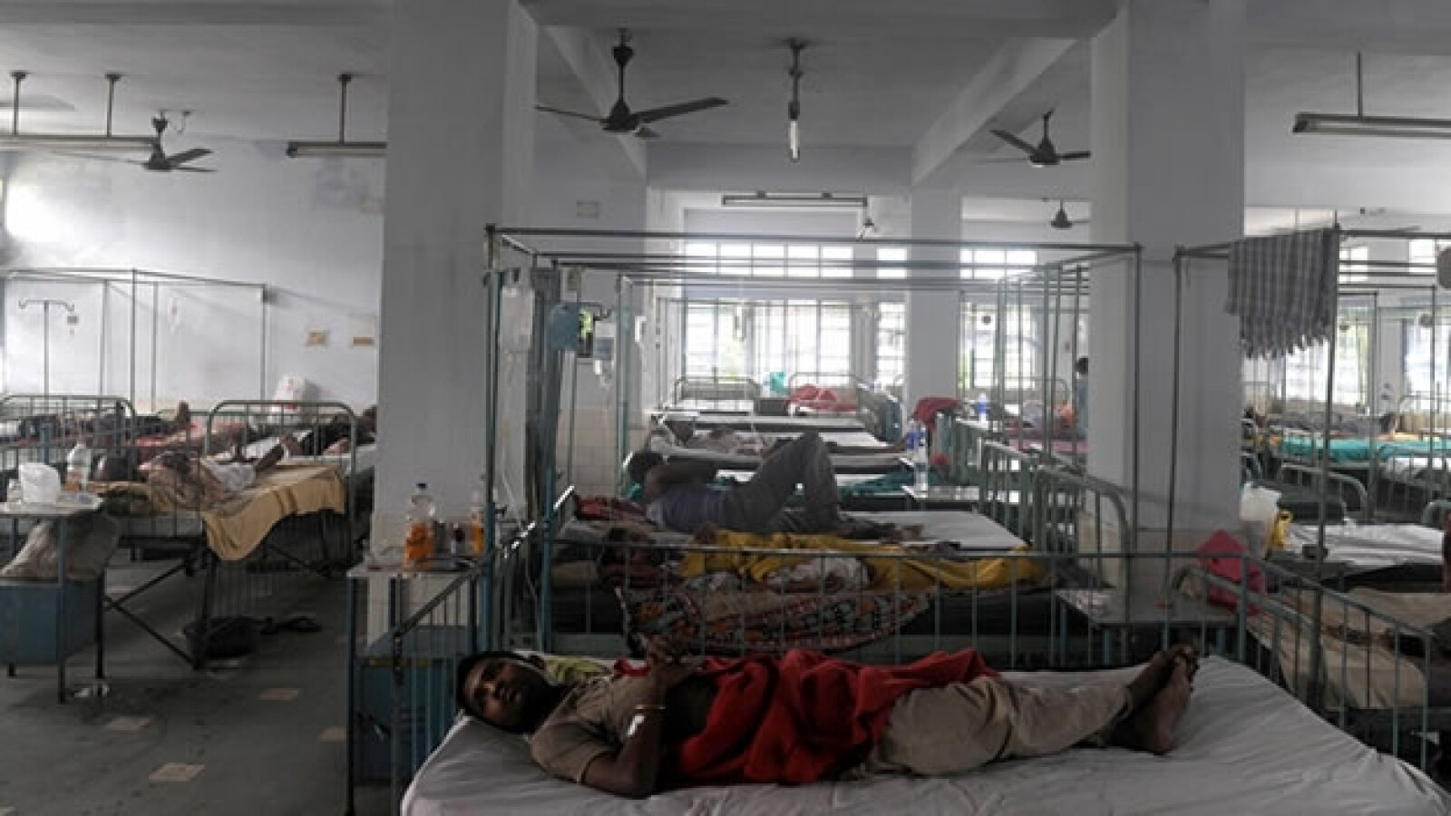 NUEVA DELHI, ELECTRICIDAD