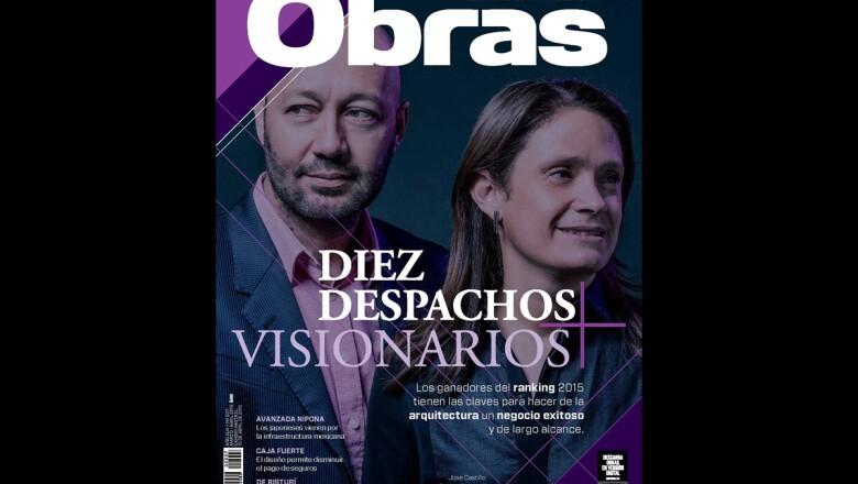 Diez Despachos 2015