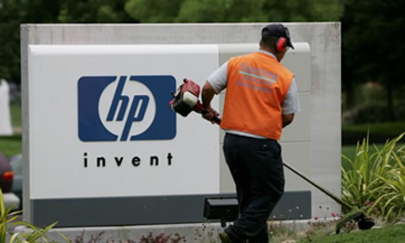 La demanda interpuesta por Oracle contra HP es el último eslabón en un litigio en curso por la plataforma Itanium. (Foto: AP)