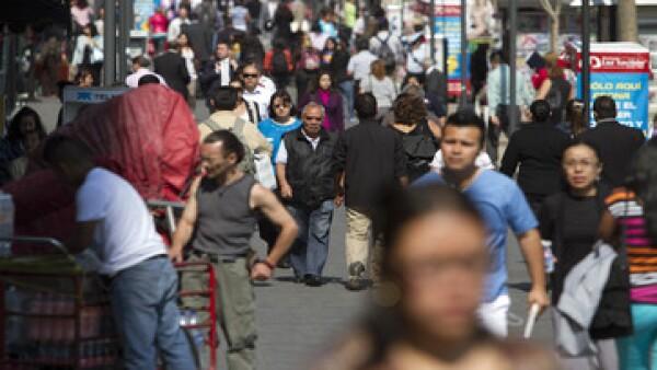 La economía de México, la segunda más importante de América Latina, también sufre por bajos salarios y productividad. (Foto: Cuartoscuro)