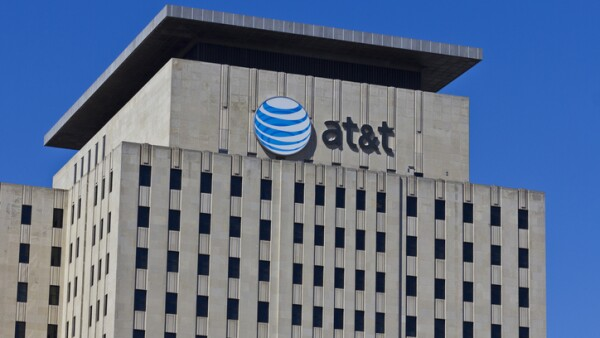 Indianapolis - March 2016: AT&T Indiana Headquarters VI