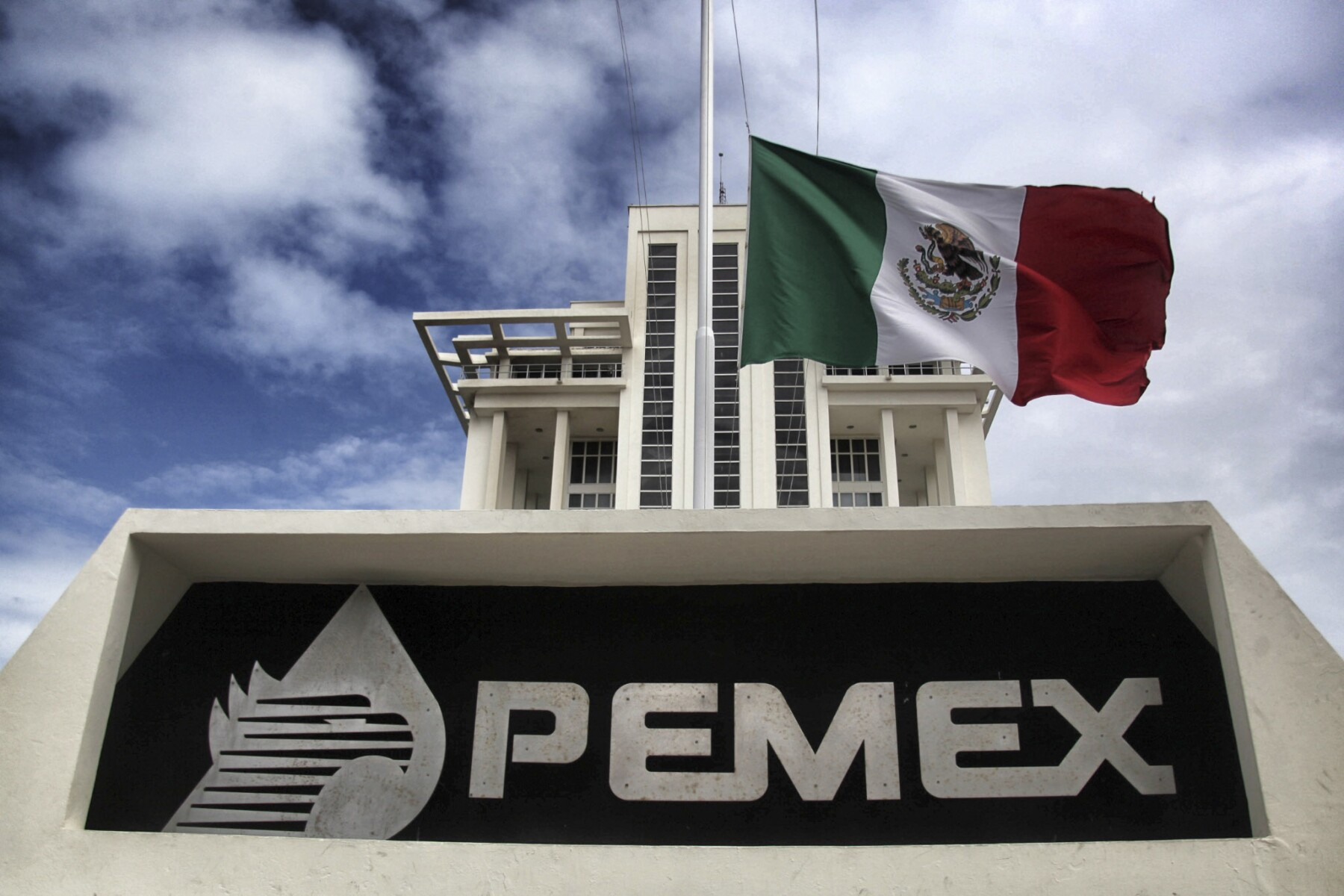 Pemex Banxico