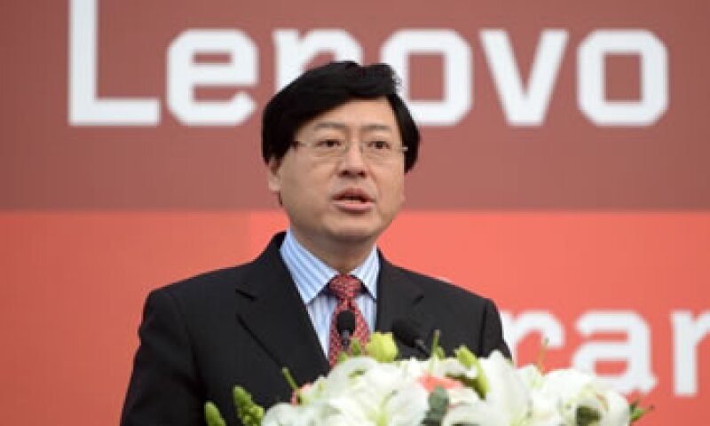 Yuanqing Yang, a través de Motorola, piensa desbancar a Apple del trono de los teléfonos inteligentes. (Foto: Getty Images)