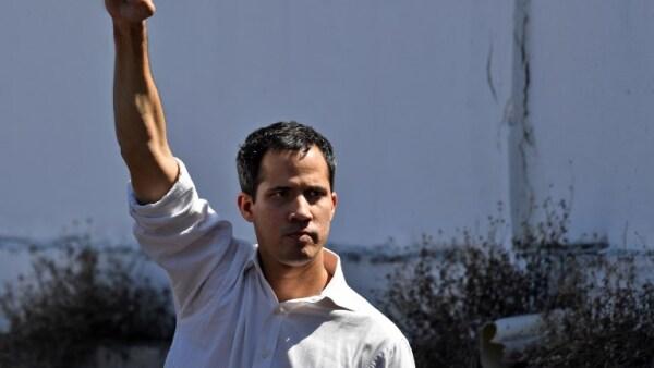 Las dudas que surgen de la detención del opositor venezolano Juan Guaidó