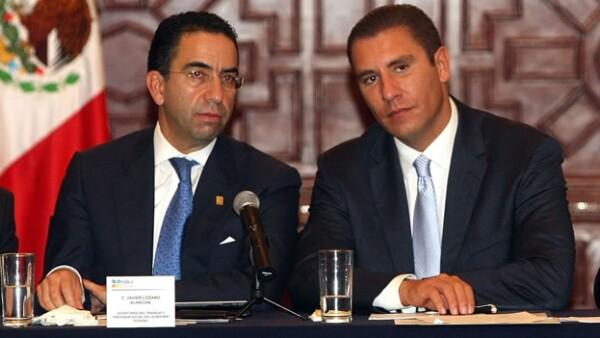 Javier Lozano y Moreno Valle