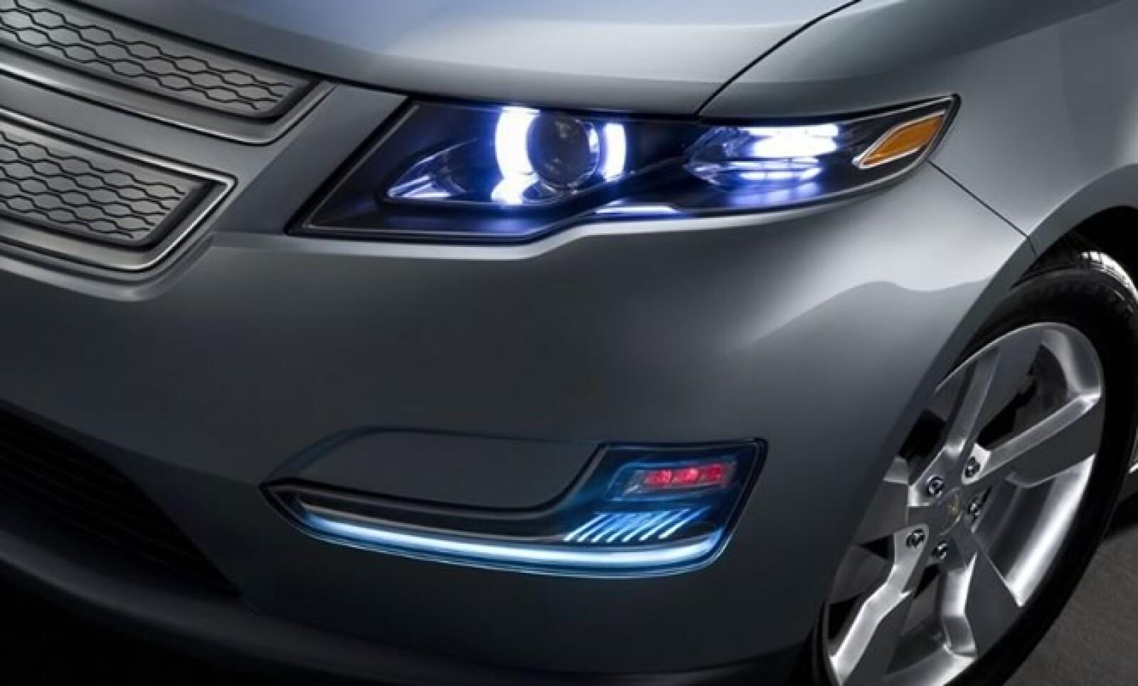 El Chevrolet Volt iniciará su comercialización en mercados como Europa y China a fines de 2011.