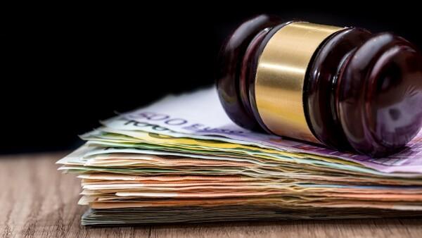 Poder Judicial salarios ministros mundo