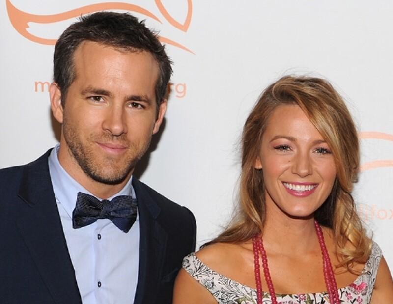 La pareja de actores acudió a la gala anual de Michael J. Fox que busca recaudar fondos para curar el Parkinson.