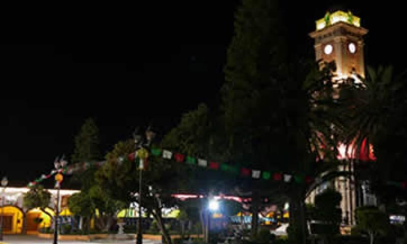 México suma un total de 111 pueblos mágicos (Foto: Municipio de Tecozautla, Hidalgo)