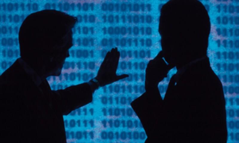 Las pymes corren el mayor riesgo ante la ley de protección de datos porque desconocen el valor de las bases de datos, dice la editora general de la revista IDC. (Foto: Thinkstock)