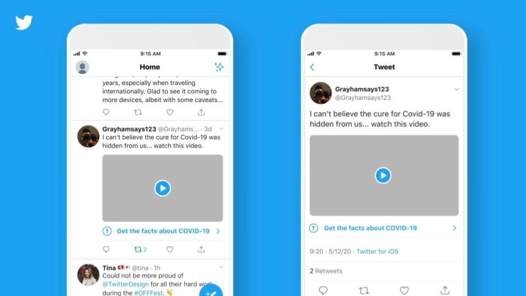 Twitter y Fake News