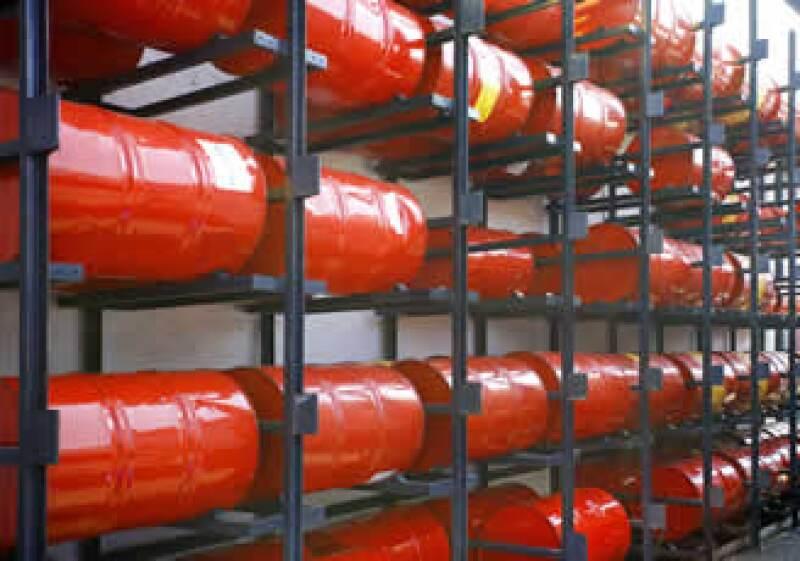Los analistas esperaban un aumento de 1.1 millones de barriles. (Foto: Photos to Go)