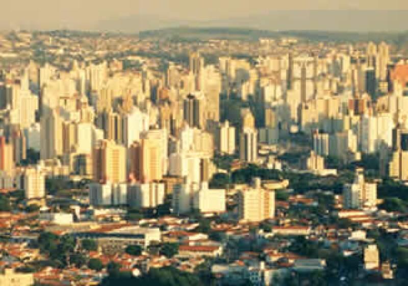 El mercado inmobiliario brasileño tiene un potencial de crecimiento mayor al de México. (Foto: Cortesía SXC)