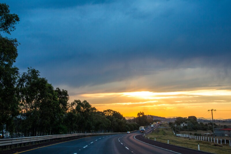 Autopista México
