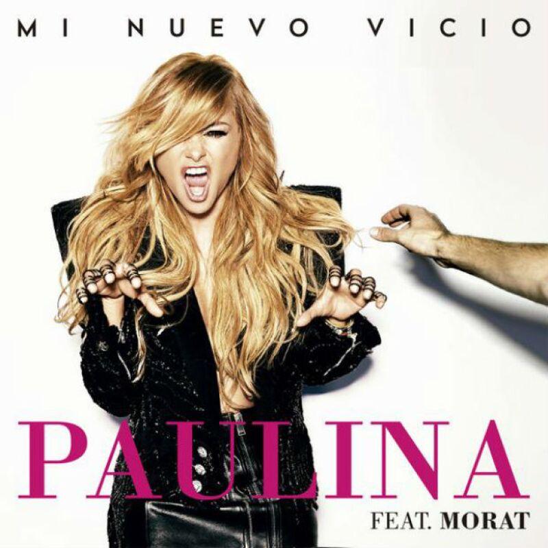 La cantante regresa a la escena musical con el videoclip que estrena este martes y en el que muestra su lado más sexy.