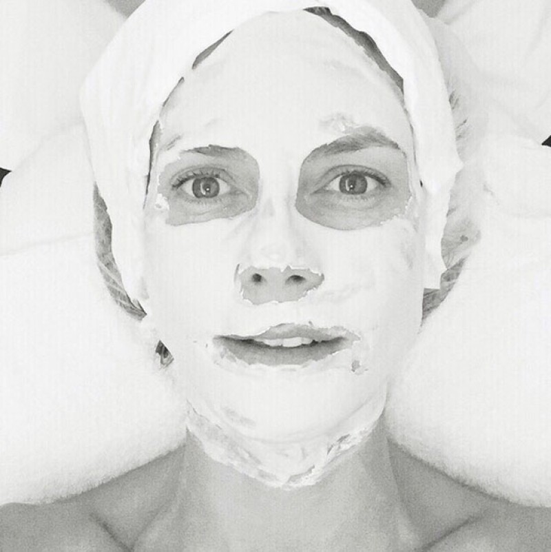Personalidades como Heidi Klum y Gwyneth Paltrow emplean estas técnicas para dejar de lado lo abrumadora que puede ser la vida en Hollywood. Toma nota para tu próximo momento de relajación.