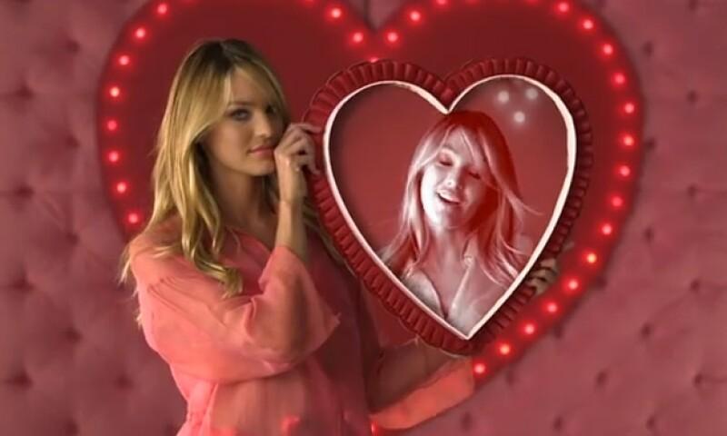 San Valentín se aproxima y por ello es que las guapas modelos de Victoria´s Secret grabaron un video para decirle a los hombres lo que las mujeres de verdad quieren decir.