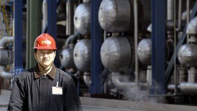 refineria-china