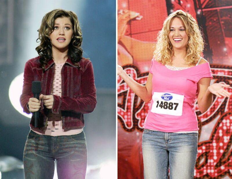 Más allá de los 15 minutos de fama de algunos programas de talentos, nombres como Kelly Clarkson y Jennifer Hudson lograron vencer lo efímero que fueron sus inicios para cimentar sus carreras.